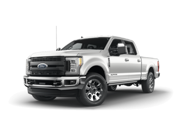 New 2019 Ford F-250 F-250 King Ranch Truck Crew Cab Boise, ID